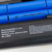 Секрет емкости батареи 4800mAh