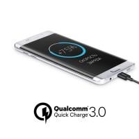 Единый стандарт быстрой зарядки (Quick Charge)