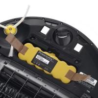 Аккумуляторы для пылесосов роботов  TopON!