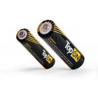 Аккумуляторные батарейки AA и AAA