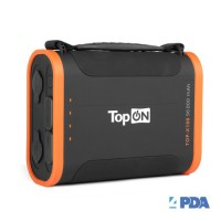 Обзор TopON TOP-X100 на портале 4PDA.ru
