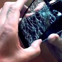 Как поменять тачскрин на смартфоне своими руками