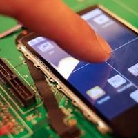 Калибровка тачскрина для повышения точности или после замены