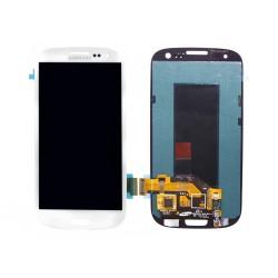 Дисплей, матрица и тачскрин для смартфона Samsung Galaxy S3 GT-i9301, 4.8