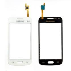 Сенсорное стекло, тачскрин для смартфона Samsung Galaxy Star Advance Duos SM-G350E, 4.3
