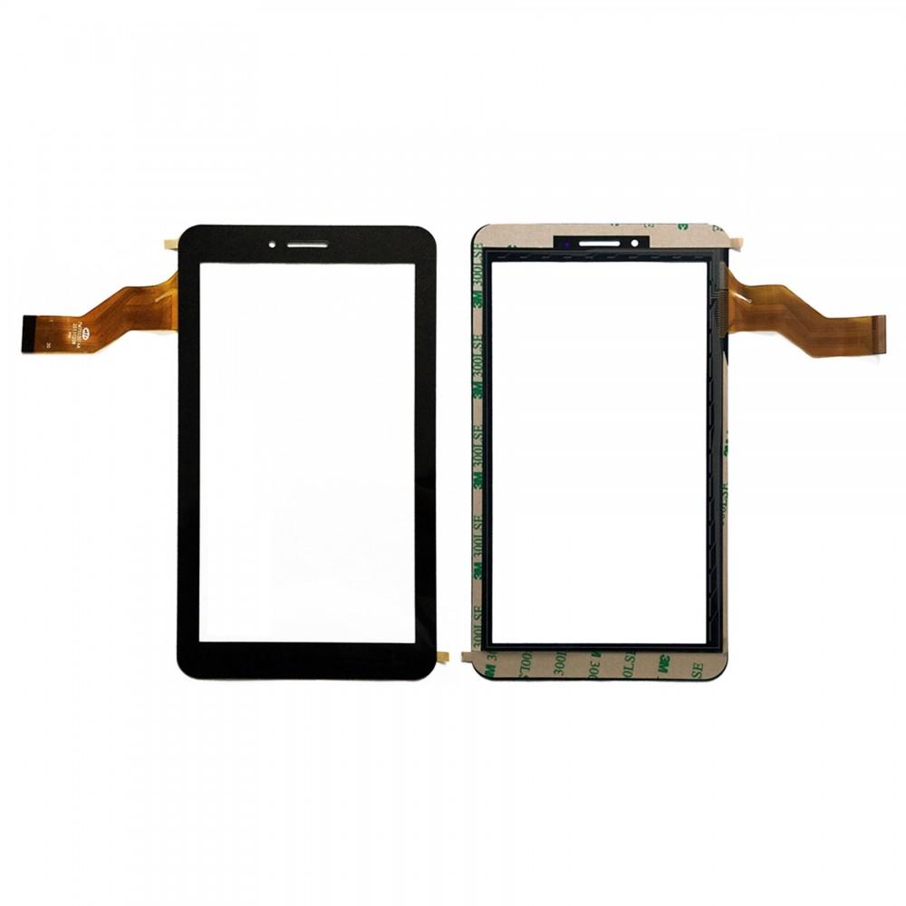 Сенсорное стекло, тачскрин для планшета  Digma Optima 7.4 3G, Irbis TX, Ainol Numy 3G AX1, 7