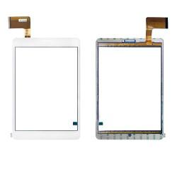 Сенсорное стекло, тачскрин для планшета Explay Trend 3G, 7.85