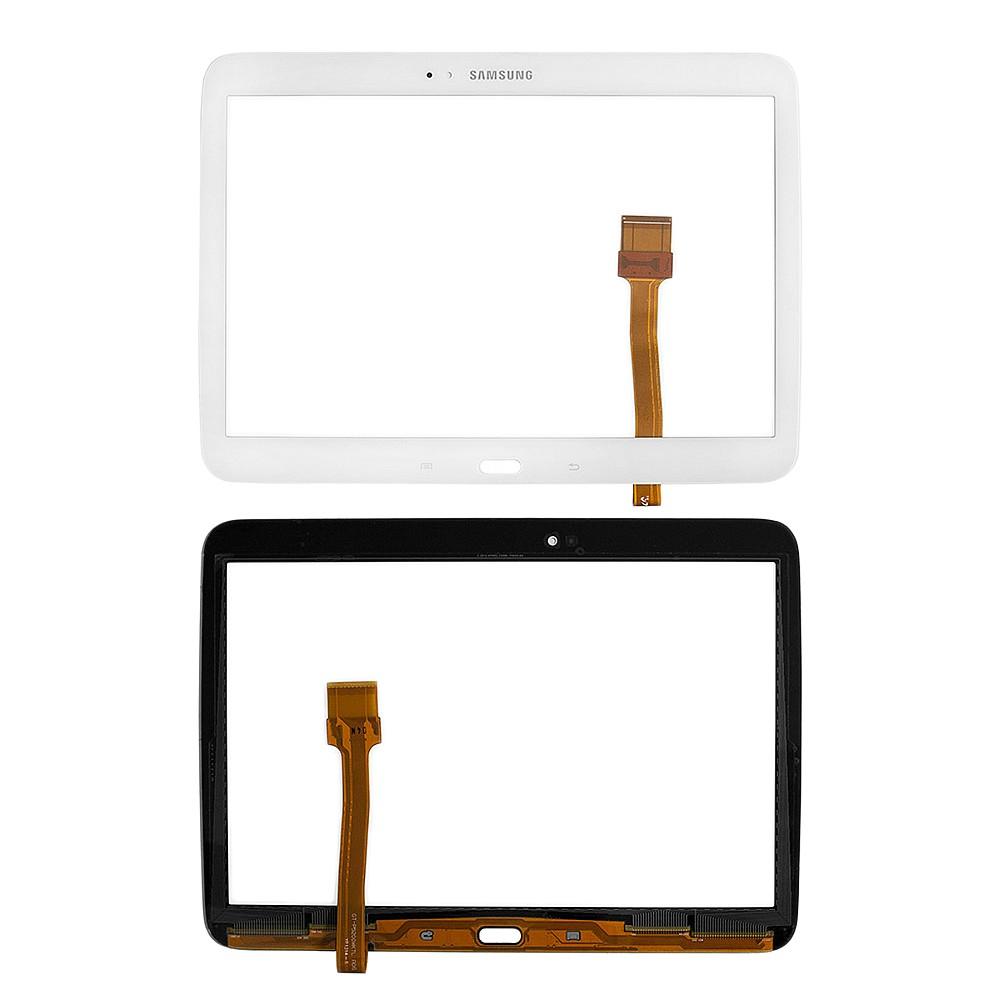 Сенсорное стекло, тачскрин для планшета Samsung Galaxy Tab 3 GT-P5200, 10.1