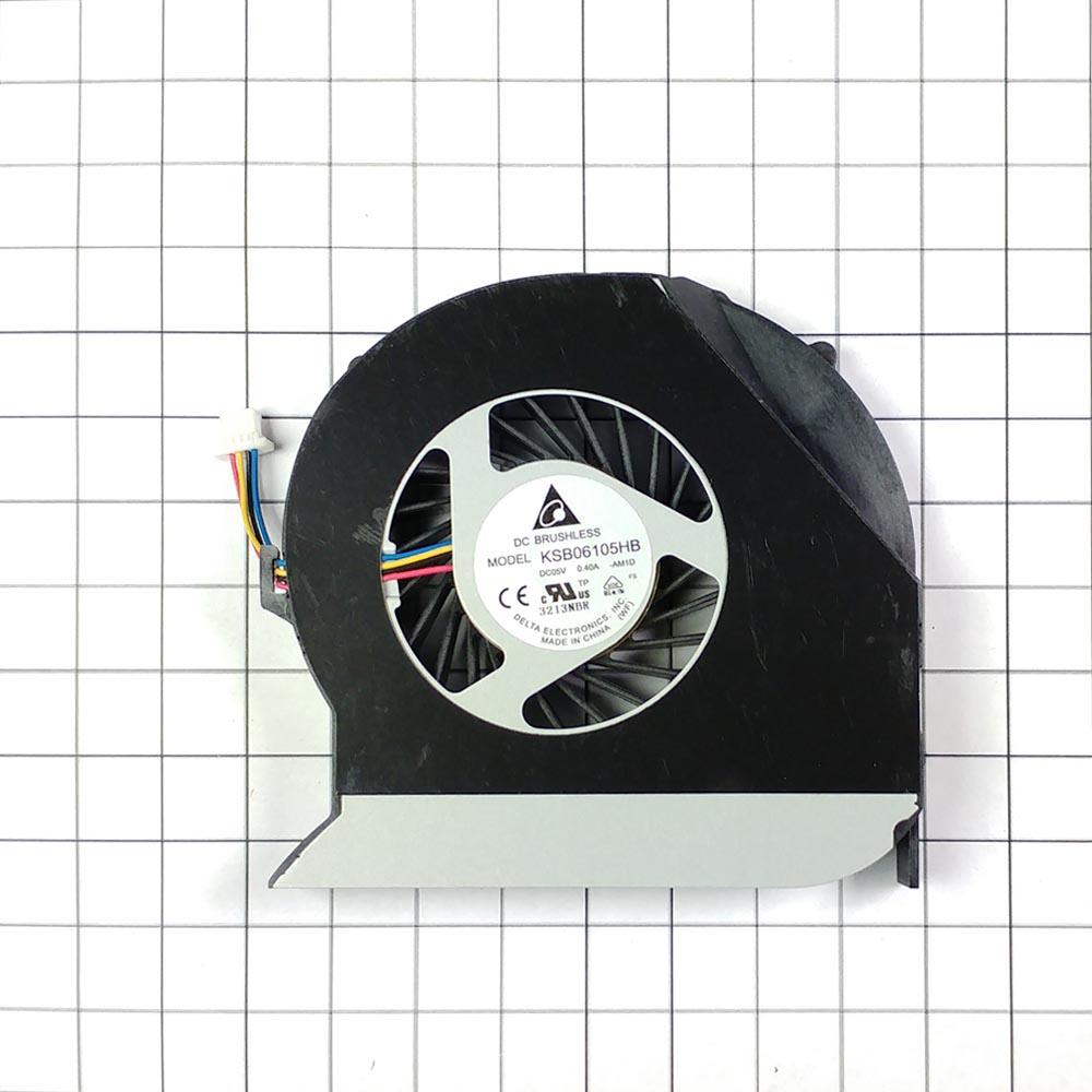 Вентилятор (кулер) для ноутбука Acer Aspire 4560, 4560G.