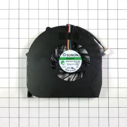Вентилятор (кулер) для ноутбука Acer Aspire 5336, 5536, 5536G, 5542, 5542G, 5740, 5740G, 5740DG 4PIN