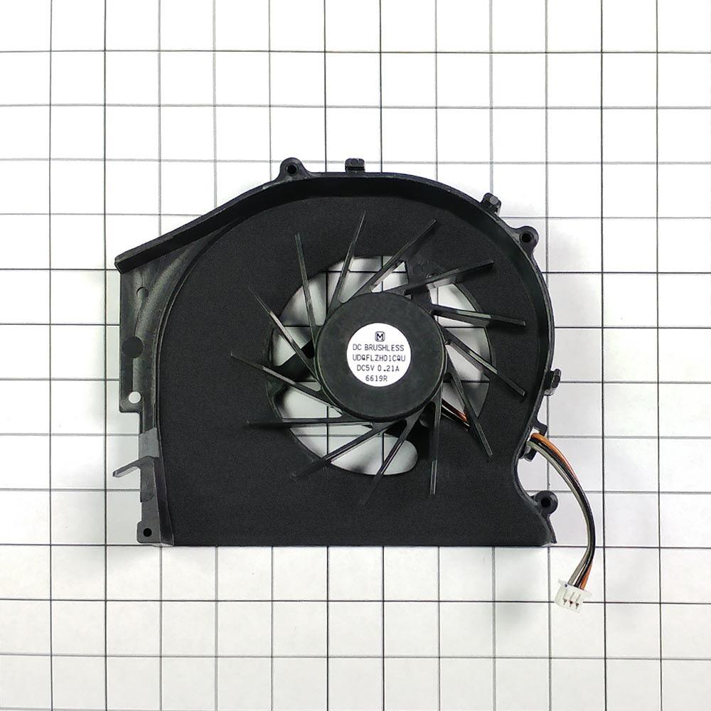 Вентилятор (кулер) для ноутбука Acer Aspire 5600, 5670, 5672, TravelMate 4220, 4222, 4670