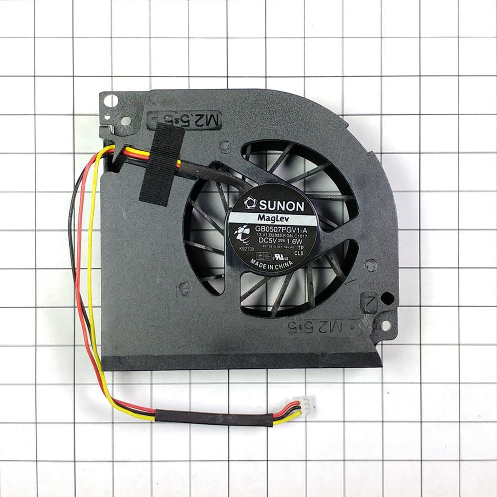 Вентилятор (кулер) для ноутбука Acer Aspire 5930, 7000, 9300, 5930G, 7100, 7103, 7104, 7110, 9300