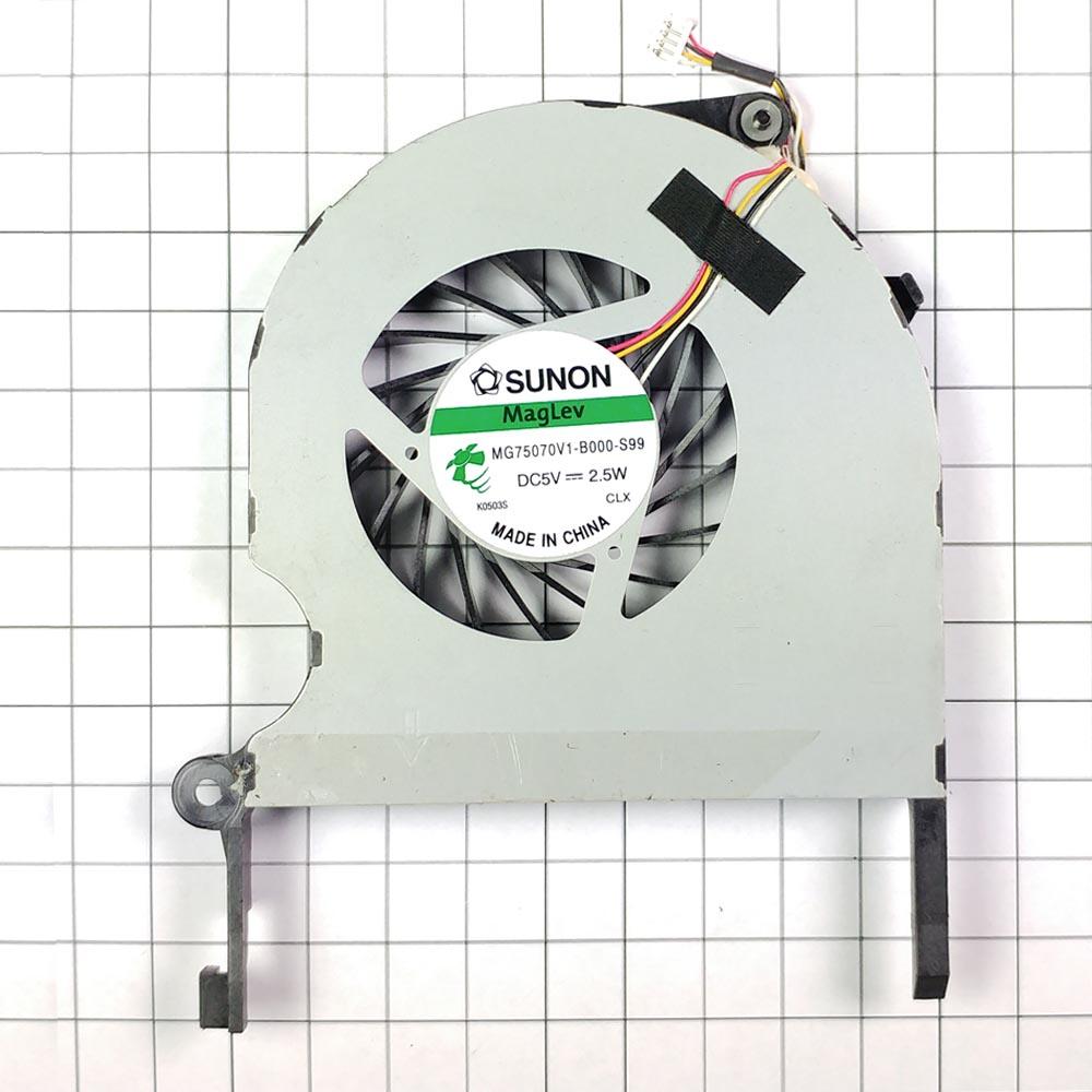 Вентилятор (кулер) для ноутбука Acer Aspire 5943, 5943G, 8943, 8943G, Ethos