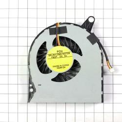 Вентилятор (кулер) для ноутбука Acer Aspire V3-731, V3-731G, V3-771, V3-771G, V3-772, V3-772G