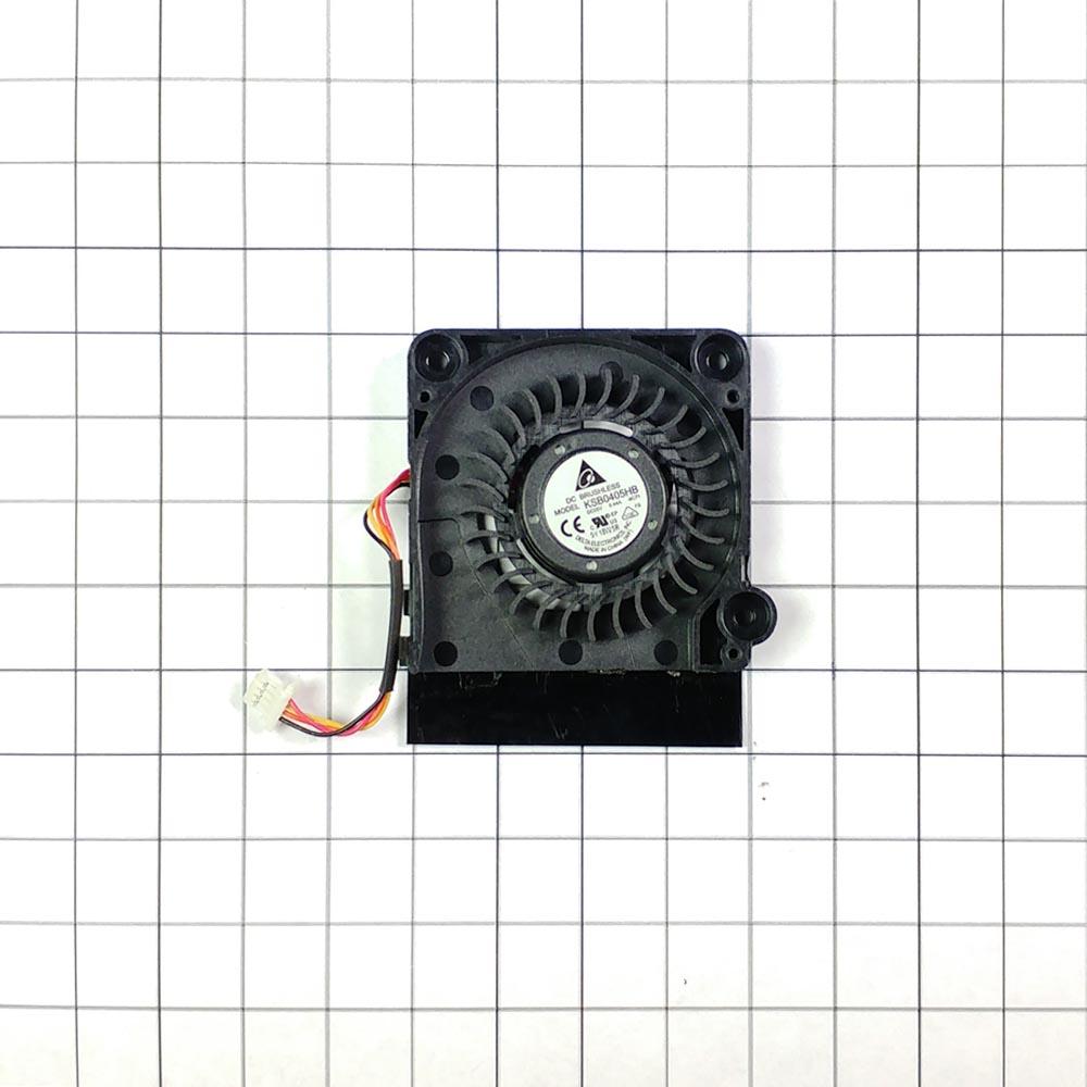 Вентилятор (кулер) для ноутбука Asus Eee PC 1001HA, 1005HA, 1008HA, 1101HA, 1201HA