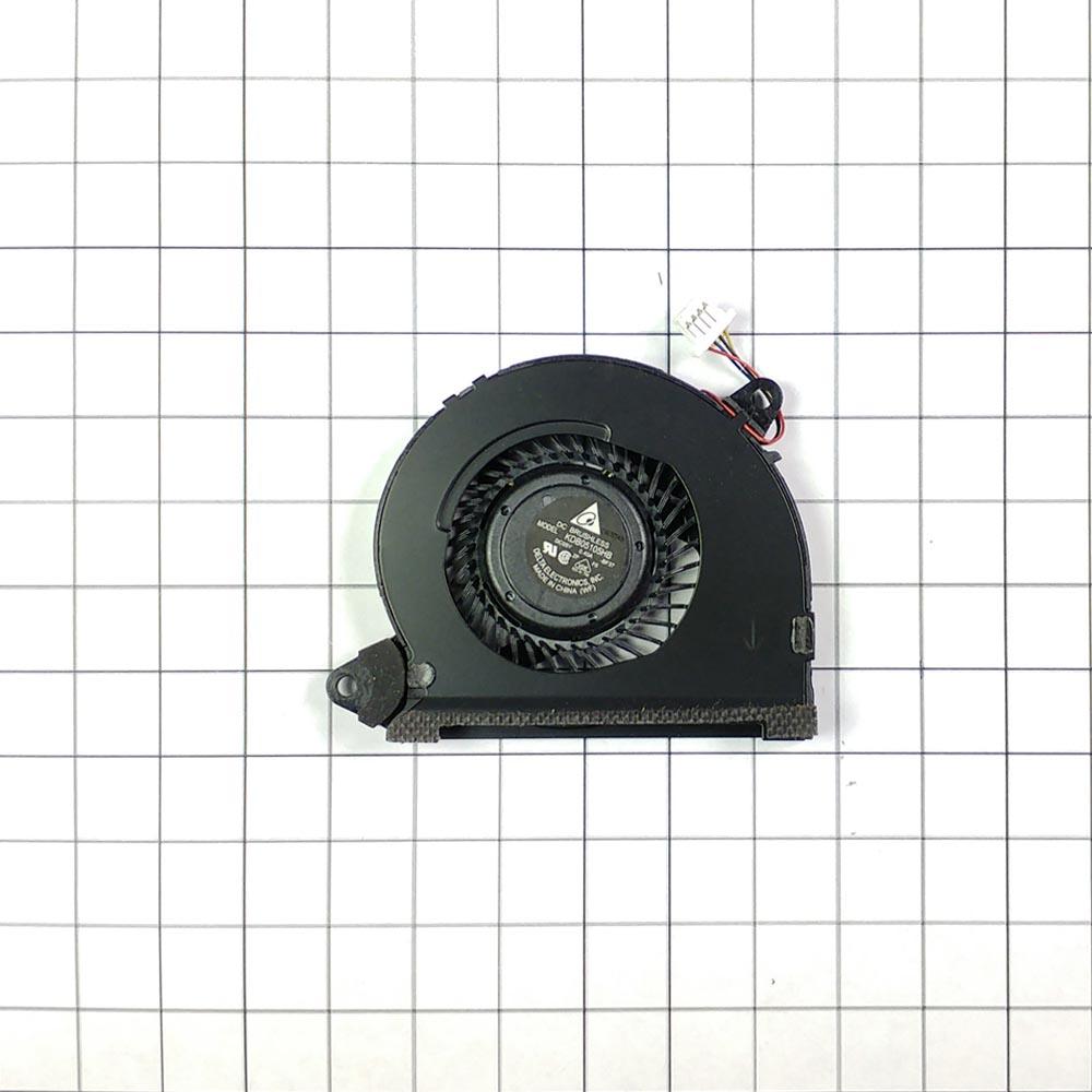 Вентилятор (кулер) для ноутбука Asus ZenBook UX21, UX21E, UX21A, UX21EP