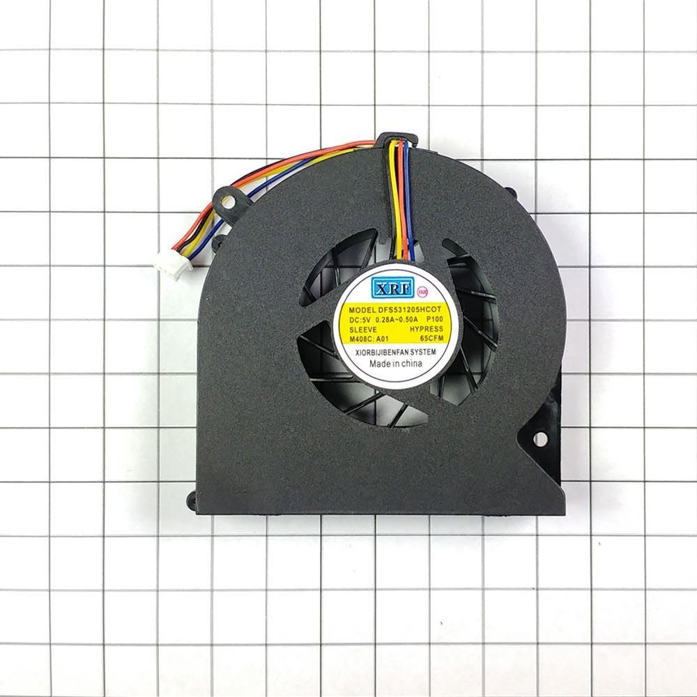 Вентилятор (кулер) для ноутбука HP Probook 4530S, 4535S / 4730S / EliteBook 8450p 8460p 8460w 8470