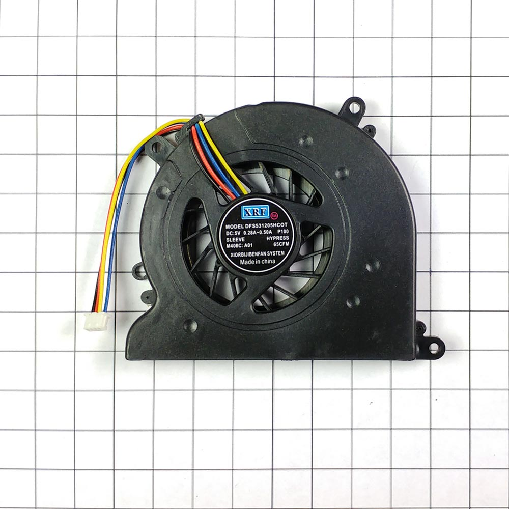Вентилятор (кулер) для ноутбука Lenovo IdeaCentre A300, A305, A310, A320