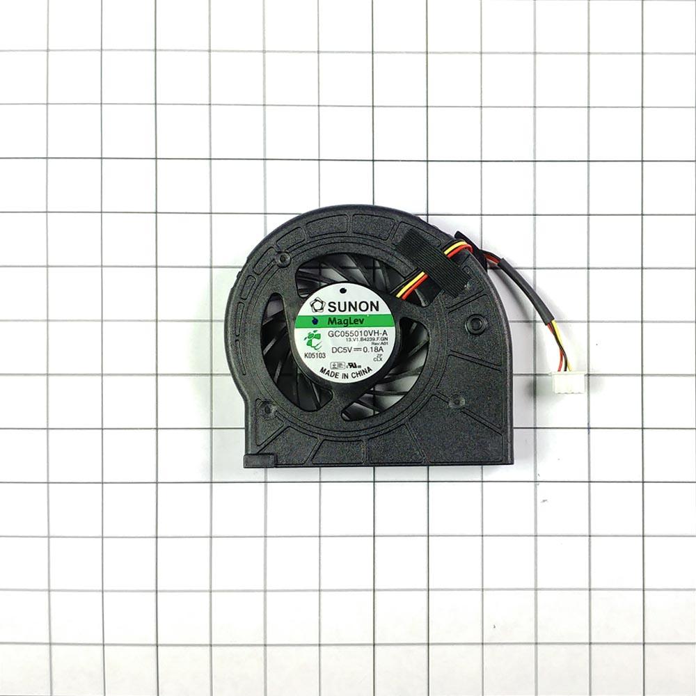 Вентилятор (кулер) для ноутбука Lenovo ThinkPad X201T, X201S, X200S, X200T