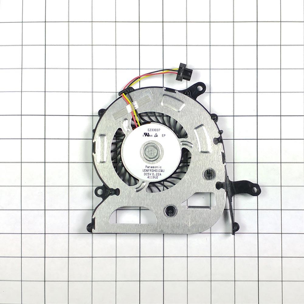 Вентилятор (кулер) для ноутбука Sony VAIO 13a FIT13A SVF13 F13 SVF13N