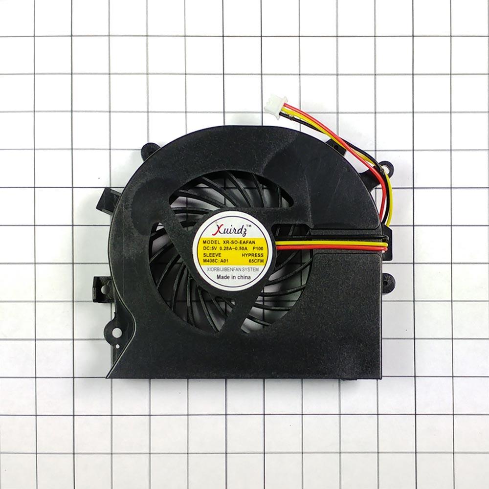 Вентилятор (кулер) для ноутбука Sony Vaio VPC-EA