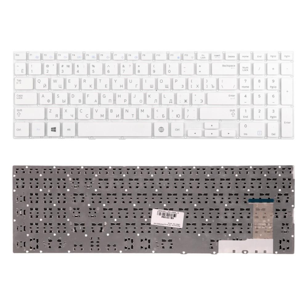 Клавиатура для ноутбука Samsung NP370R5E NP510R5E 15.6