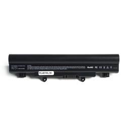 Аккумулятор для ноутбука Acer TravelMate P246, Aspire E5-411, V3-472, Extensa 2509 Series. 11.1V 4400mAh PN: AL14A32, KT.00603.008