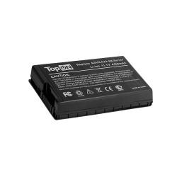 Аккумулятор для ноутбука Asus A8, A8000, F8, F83,  X81, X85, N80 Series. 11.1V 4400mAh 49Wh. PN: A32-A8, A42-A8