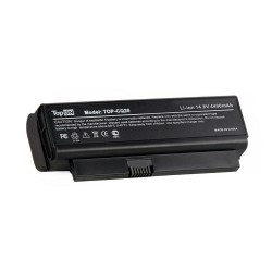 Аккумулятор для ноутбука HP Business Notebook 2230s, Compaq Presario CQ20 Series. 14.8V 4400mAh 65Wn. PN: HSTNN-OB77, NBP4A112