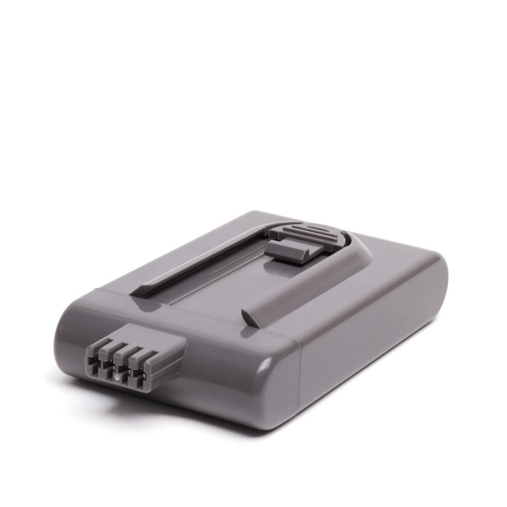 Аккумулятор для пылесоса Dyson Vacuum Cleaner DC12, DC16 Animal, Root 6, Issey Miyake. 21.6V 2000mAh Li-ion. PN: 12097, BP01, 912433-01.