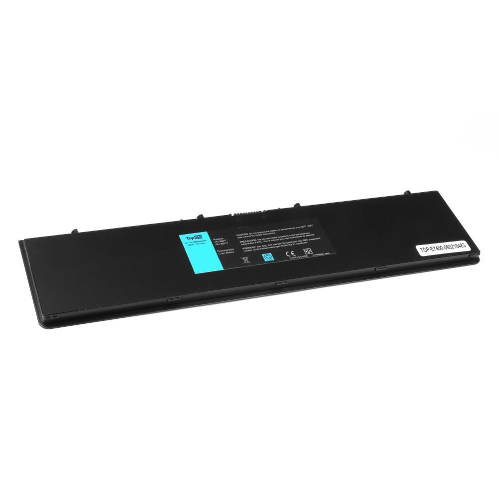 Купить оптом Аккумулятор для нотубука Dell Latitude 14 7000, E7440, E7450 Series. 7.4V 5200mAh 38Wh. PN: 34GKR, 451-BBFS, V8XN3, DL7440PK.