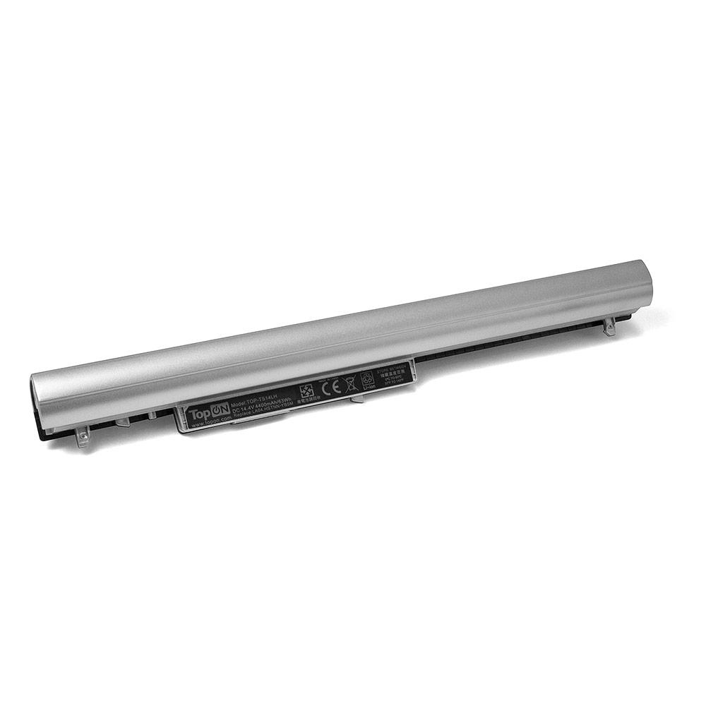Аккумулятор для ноутбука HP TouchSmart G14, 14, 15, 16, ProBook 340 G1, 350 G2 Series. 14.4V 4400mAh 63Wh. PN: HSTNN-UB5M, TPN-Q129.