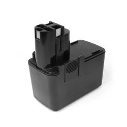 Аккумулятор для Bosch 12V 1.5Ah (Ni-Cd) PN: 2607335054, 2607335151, BAT011, 2 607 335 055.