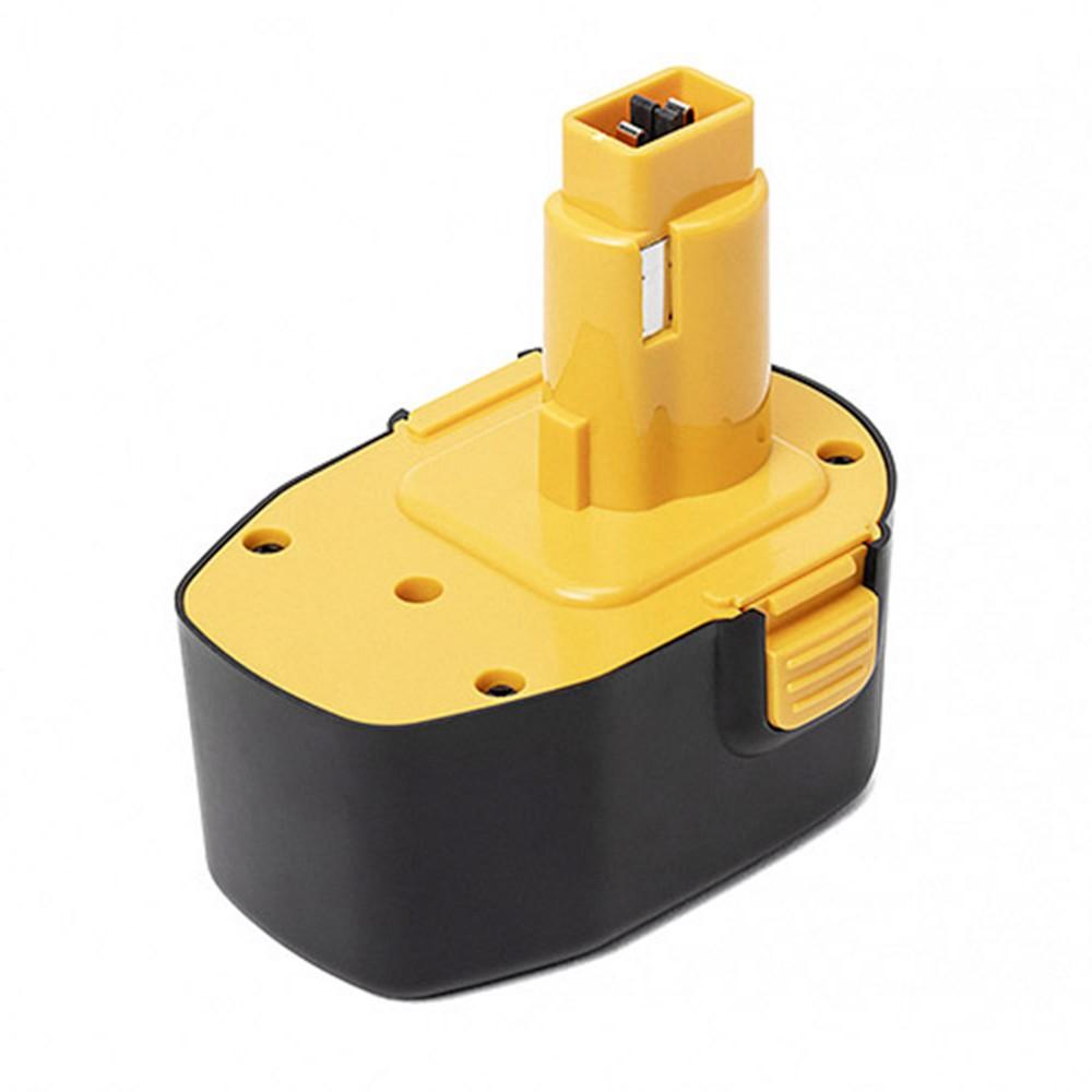 Аккумулятор для DeWalt 14.4V 1.3Ah (Ni-Cd) DC, DCD, DW Series. PN: DC9091, DE9502, DWCB14, DC9144.