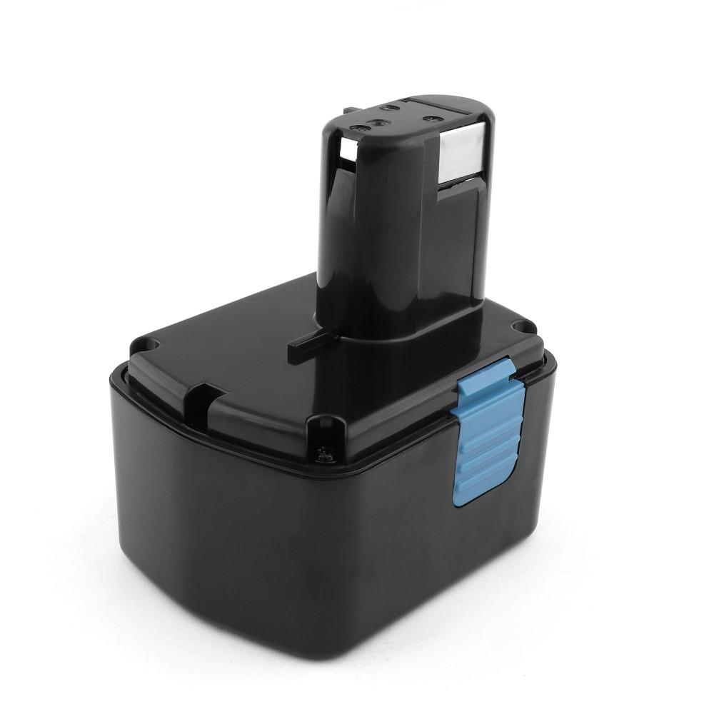 Аккумулятор для Hitachi 14.4V 1.5Ah (Ni-Cd) DH, DS, DV, WH, WR, UB Series. PN: EB1414L, EB1424, EB1430X.