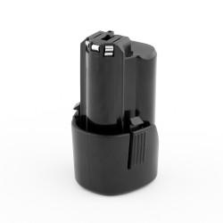 Аккумулятор для Bosch 10.8V 1.5Ah (Li-Ion) TSR 1080-2-LI, GSR 10.8-2-LI, GSA 10.8 V-LI Series. PN: 1600Z0002X, 1600Z0002Y, BAT411, BAT414.