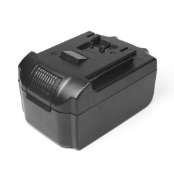 Аккумулятор для Bosch 18V 3.0Ah (Li-Ion) GSB 18 V-LI, HDS180, GSA 18 V-LI Series. PN: BAT609, BAT619G, 2607336092.