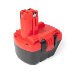 Аккумулятор для Bosch 12V 3.0Ah (Ni-Mh) PN: BAT043, BAT139, 2607335262.