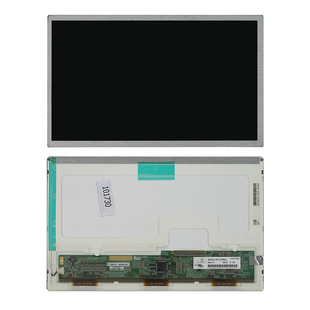 Матрица для ноутбука 10.0
