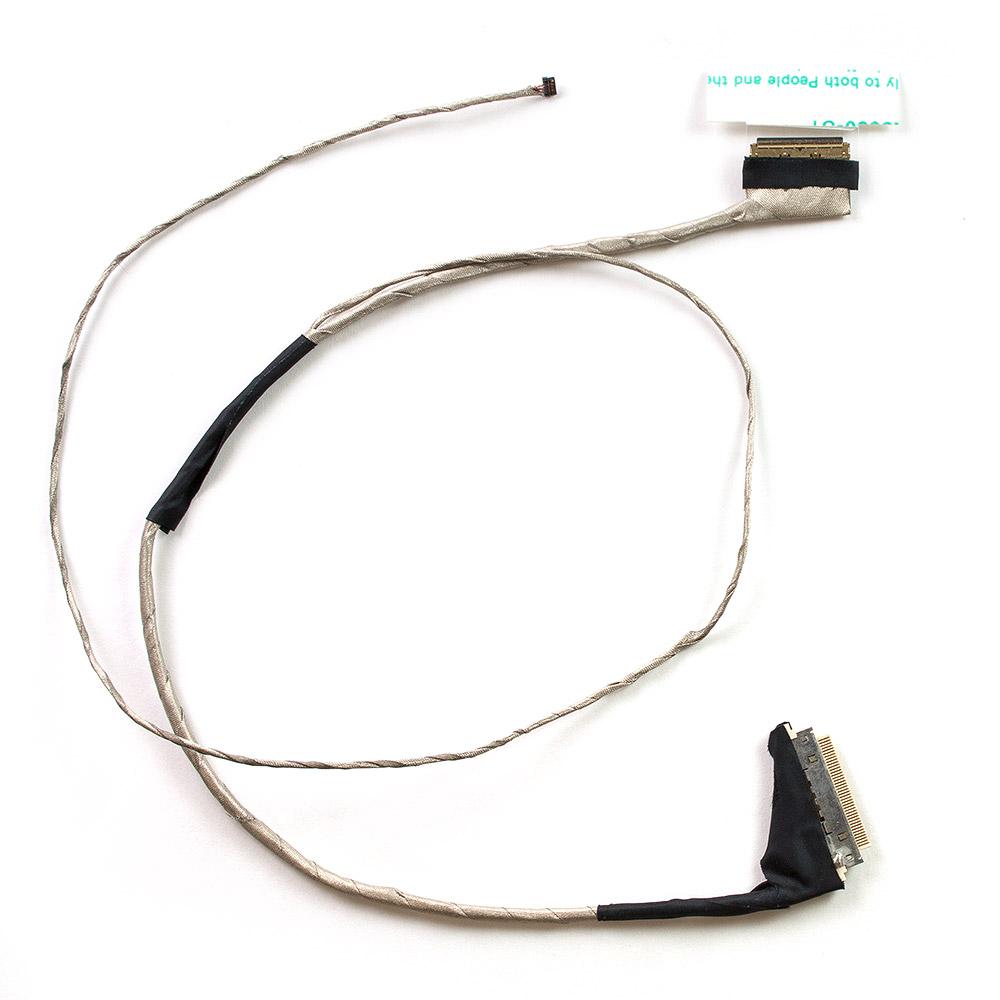 Шлейф матрицы 30 pin для ноутбука Acer Aspire E5-571G, EX2510G, E5-571, E5-511, Extensa 2509, 2510G Series. PN: 50.ML9N2.005, 50.MNSN2.002.