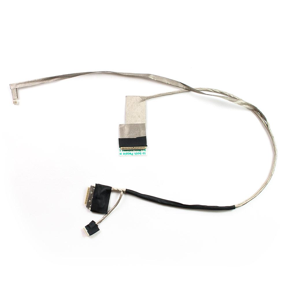 Шлейф матрицы 40 pin для ноутбука Samsung NP350E7C Series. PN: DC02001KP00