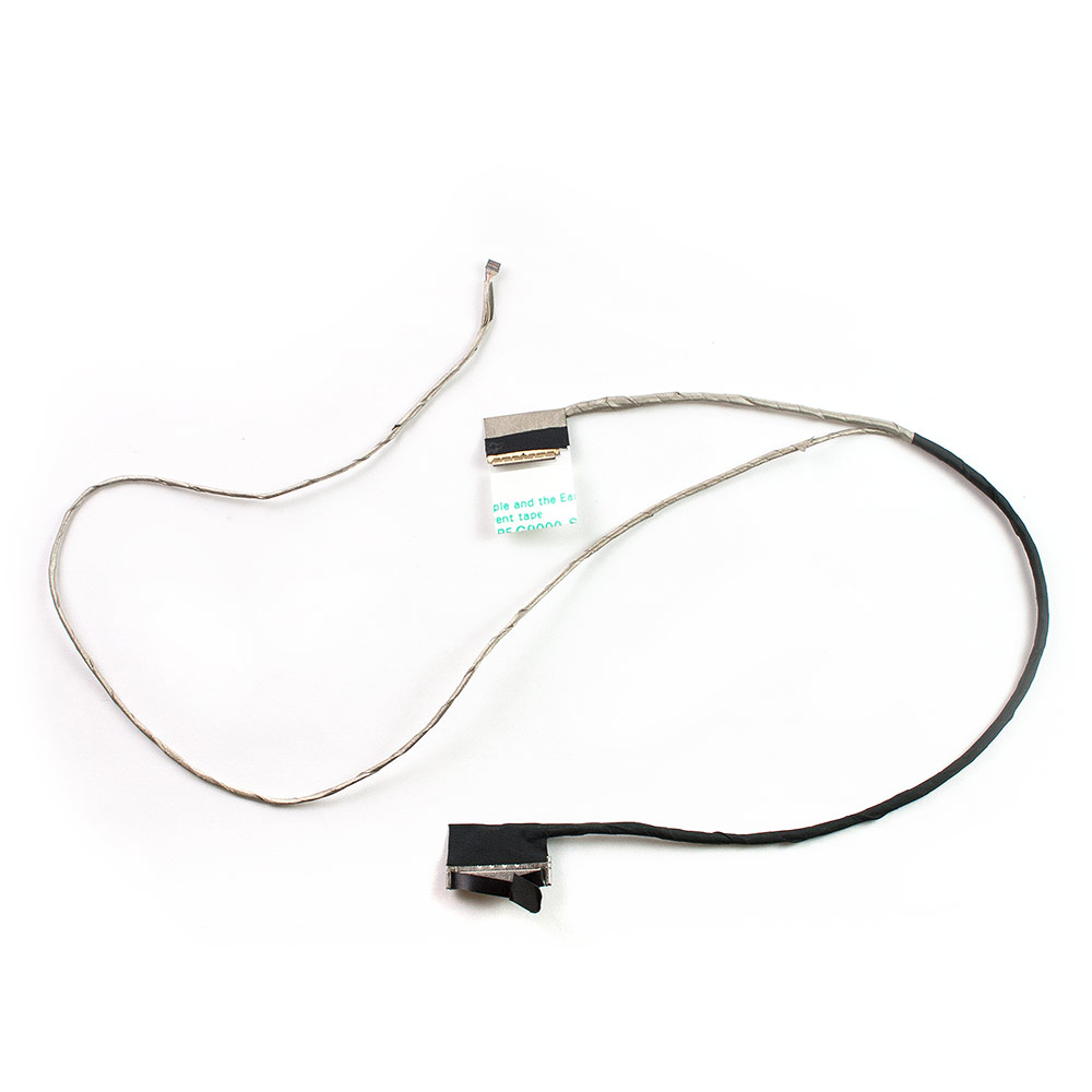 Шлейф матрицы 30 pin для ноутбука Acer Aspire V5-552, V5-572, V5-573 Series. PN: DD0ZRKLC000, DD0ZRKLC010, DD0ZRKLC020