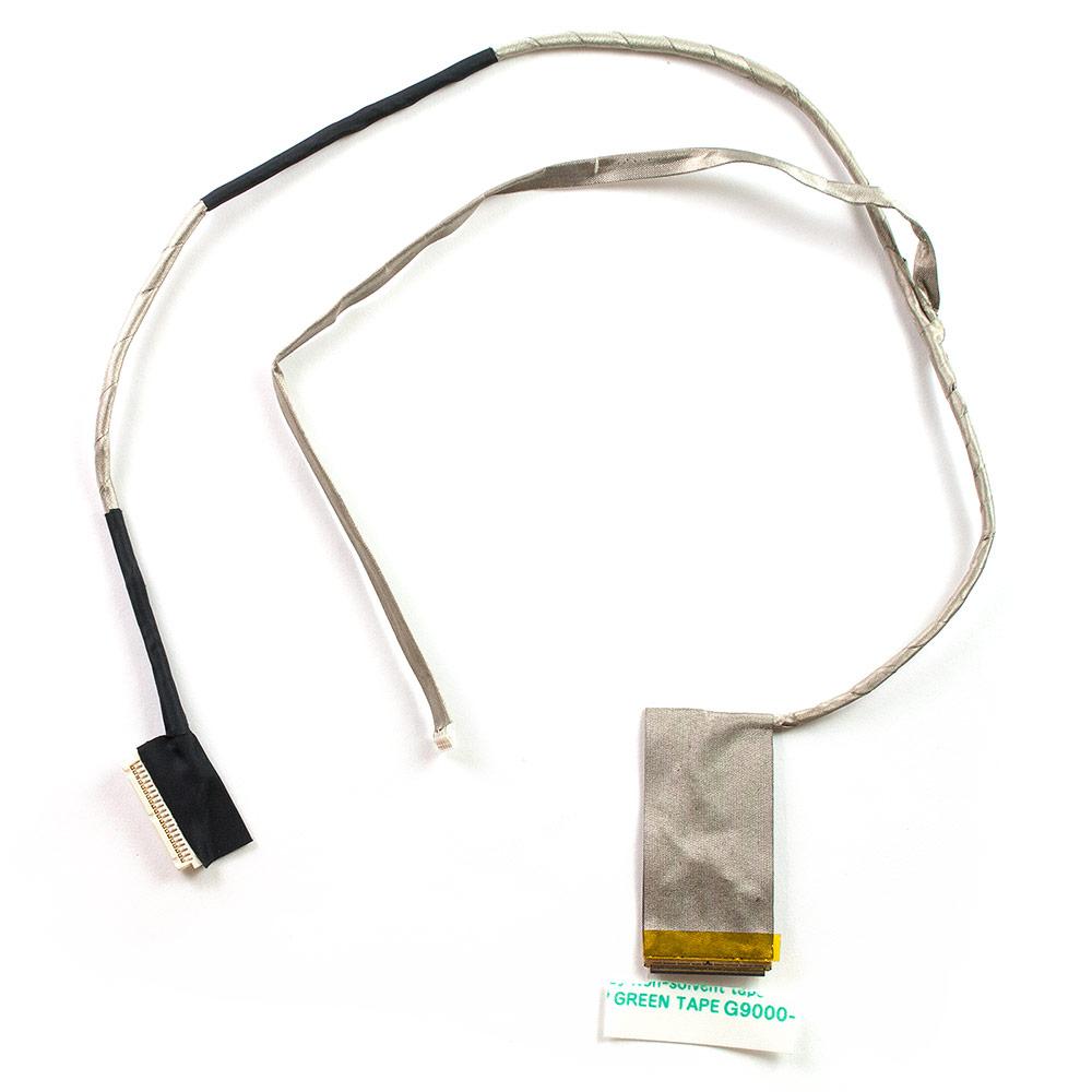 Шлейф матрицы 40 pin для ноутбука Sony VPC-EH  Series. PN: 5DD0HK1LC010, DD0HK1LC000