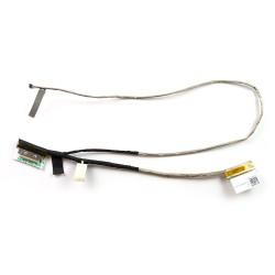 Шлейф матрицы 40 pin для ноутбука  Asus X201E, X202E, S200E Series. PN: 14005-00650000, 14005-00650100, 14005-00650200