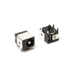 Разъем питания PJ003 для ноутбука Asus F6, F80, X51, Z53, Z3300, A4, A5E, A6, M6, V6 Series. 5.5x2.5 mm. Без кабеля.