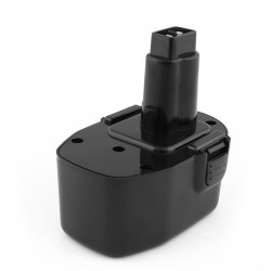 Аккумулятор для Black & Decker 14.4V 1.3Ah (Ni-Cd) CD, KS, PS Series. PN: A9262, A9276, PS140, A9267.