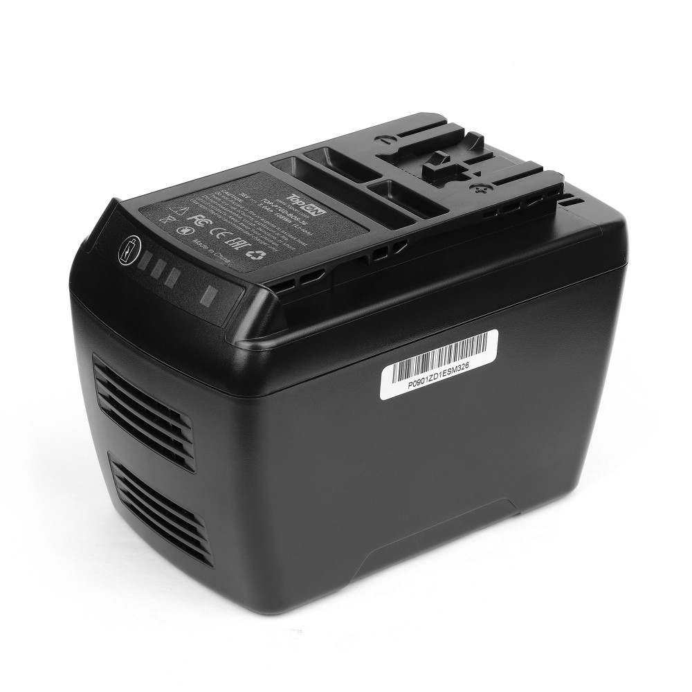Аккумулятор для Bosch 36V 3.0Ah (Li-Ion) PN: 2 607 336 003, BAT836, D-70771.