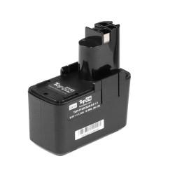 Аккумулятор для Bosch 9.6V 1.3Ah (Ni-Cd) GBB, GBM, GSB, GSR, PBM, PDR, PSB, PSR Series. PN: 2 607 335 035, 2 607 335 037, 2 607 335 072