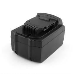 Аккумулятор для DeWalt 14.4V 3.0Ah (Li-Ion) PN: DCB140, DCB141, DCB142, DCB143.