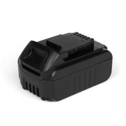 Аккумулятор для DeWalt 18V 4.0Ah (Li-Ion) DCD, DCF, DCG, DCL, DCN, DCS Series. PN: DCB180, DCB181, DCB182, DCB183.